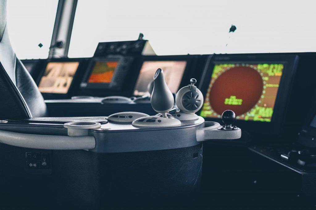 Centro de Simuladores da FEMAR do tipo Computer Based Training - CBT